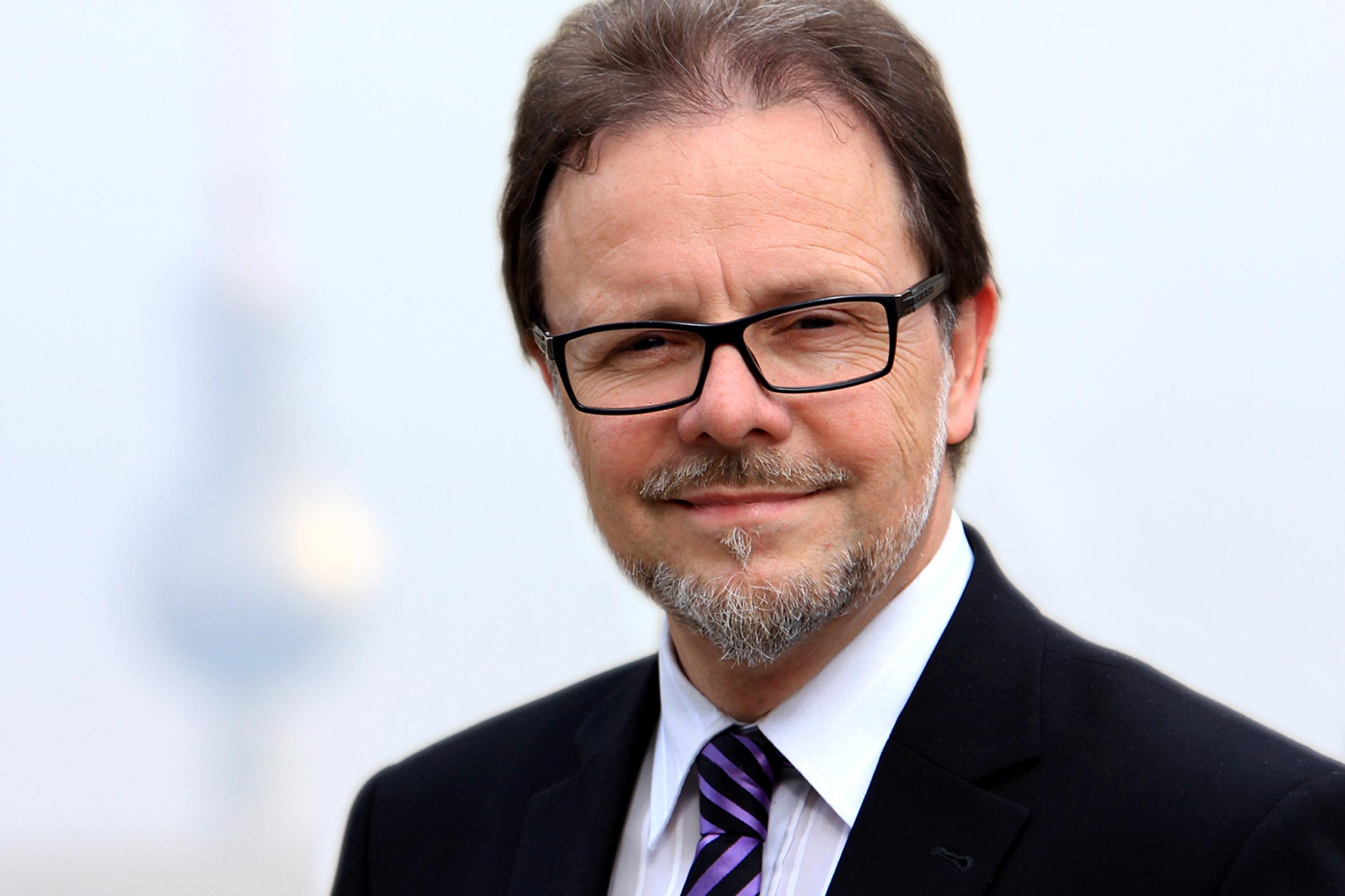 Frank Heinrich, MdB (1.Vorsitzender)