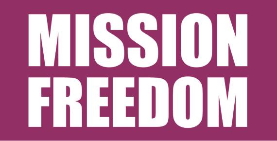 Mission Freedom