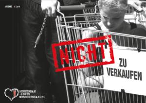 Magazin 1 ″Menschenhandel″