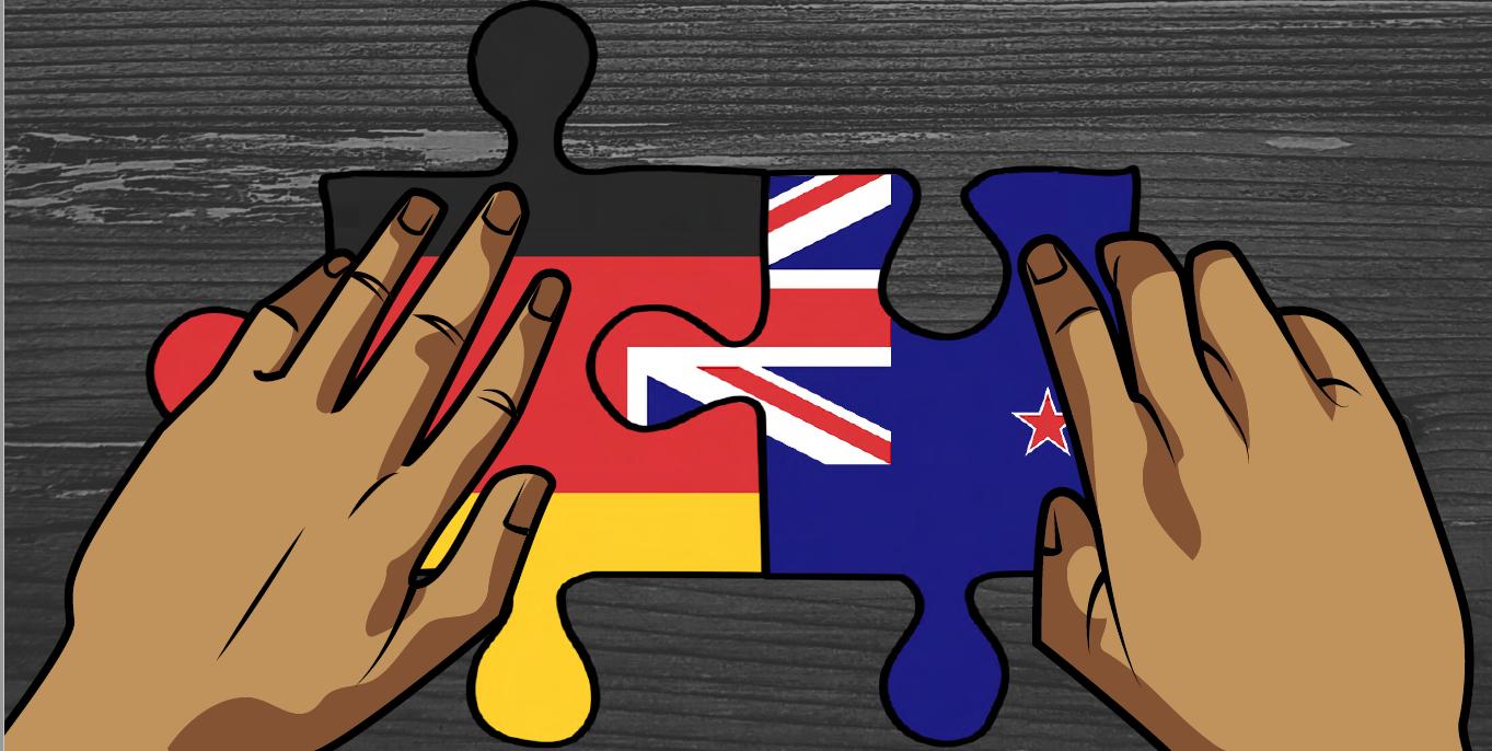 Harsche Kritik für Deutschlands und Neuseelands Prostitutionspolitik